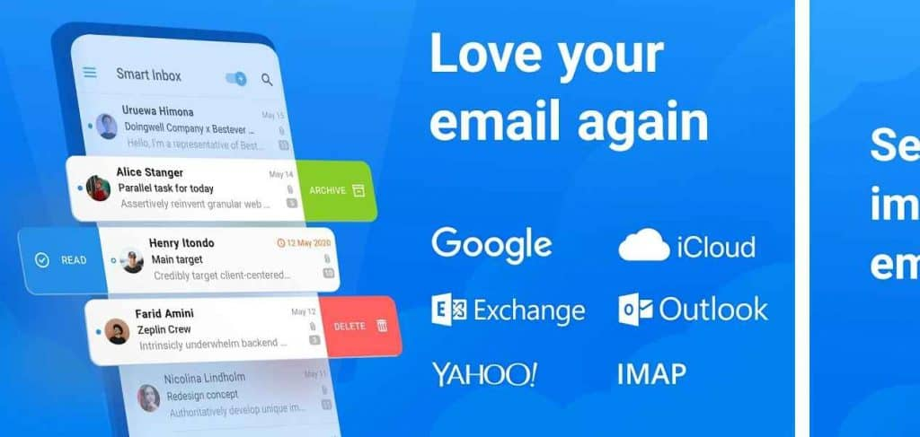 BEST WAY TO MANAGE EMAIL