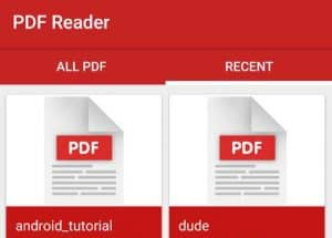 PDF Reader Viewer 2020 For Android:A Honest Review