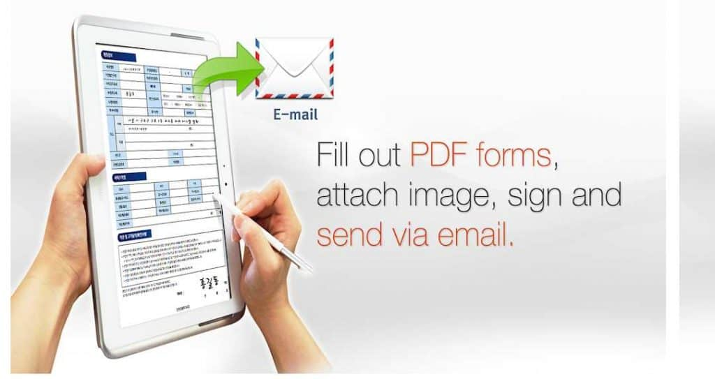 pdf reader android best