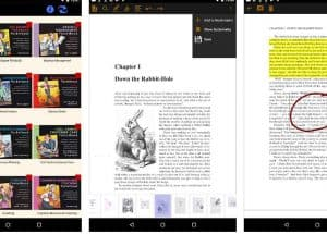 Javelin Pdf Reader Review:A Powerful Pdf Tool To Android Users