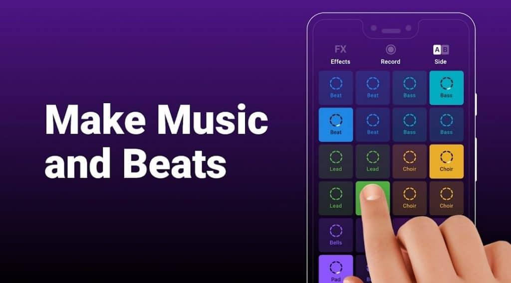 beatmaker app