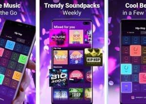 Best Free Music Maker Apps for Android 2020