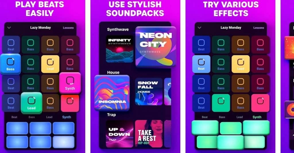best music maker apps