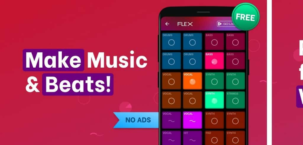 music and beatmaker apps