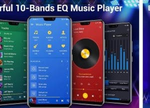 Best Android Music Equalizer Apps 2020
